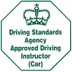 Driving-Standards-Approved